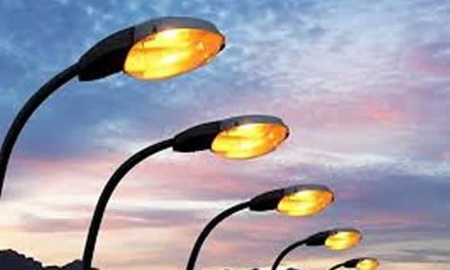 Gestão de iluminação